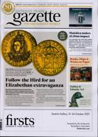 Antique Trades Gazette Magazine Issue 16/10/2021