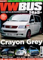 Vw Bus T4 & 5 Magazine Issue NO 114