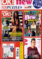 Ok Bumper Pack Magazine Issue NO 1305