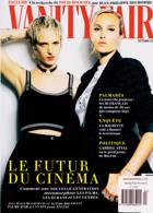 Vanity Fair French Magazine Issue NO 93