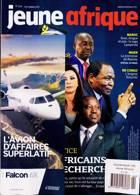 Jeune Afrique Magazine Issue NO 3104