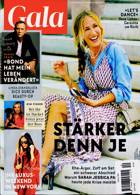 Gala (German) Magazine Issue NO 40