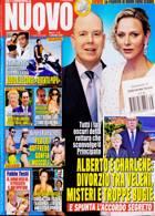Settimanale Nuovo Magazine Issue 35