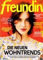 Freundin Magazine Issue 19