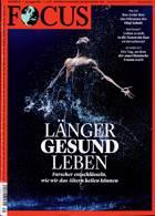 Focus (German) Magazine Issue 35