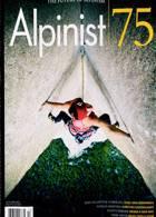 Alpinist Magazine Issue 13