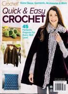Crochet Magazine Issue 17