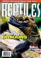 Reptiles Magazine Issue 10