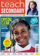 Teach Secondary Magazine Issue VOL10/7