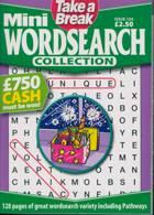 Tab Mini Wordsearch Coll Magazine Issue NO 134