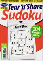 Eclipse Tns Sudoku Magazine Issue NO 44