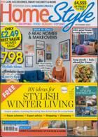 Homestyle Magazine Issue NOV 21