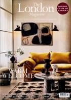 London Magazine Issue OCT 21