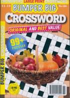 Bumper Big Crossword Magazine Issue NO 150