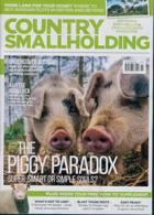 Country Smallholding Magazine Issue NOV 21