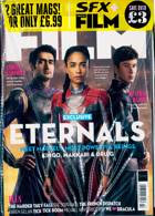 Total Film Sfx Value Pack Magazine Issue NO 22