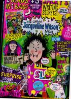 Jacqueline Wilson Magazine Issue NO 192