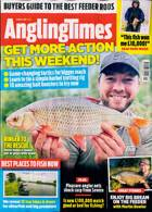 Angling Times Magazine Issue 12/10/2021