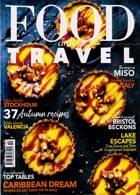 Food & Travel Magazine Issue OCT 21