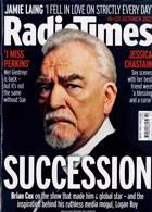 Radio Times South Magazine Issue 16/10/2021