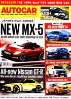 Autocar Magazine Issue 13/10/2021