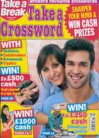 Take A Crossword Magazine Issue NO 11