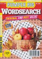 Bumper Big Wordsearch Magazine Issue NO 236