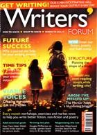 Writers Forum Magazine Issue NO 238