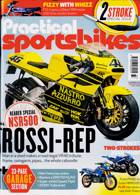 Practical Sportsbikes Magazine Issue NOV 21