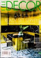 Elle Decoration Usa Magazine Issue SEP 21