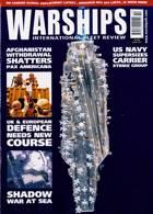 Warship Int Fleet Review Magazine Issue OCT 21