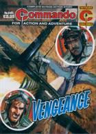 Commando Action Adventure Magazine Issue NO 5481