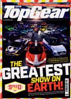 Bbc Top Gear Magazine Issue NOV 21