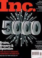 Inc Magazine Issue SEP 21