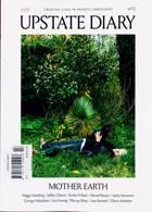 Upstate Diary Magazine Issue NO 13