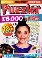 Puzzler Magazine Issue NO 620
