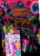 Unicorn Universe Magazine Issue NO 39