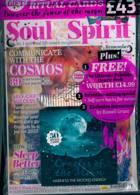 Soul & Spirit Magazine Issue NOV 21