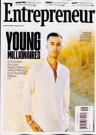 Entrepreneur Magazine Issue SEP 21