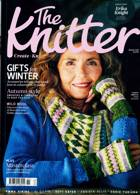Knitter Magazine Issue NO 169