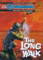 Commando Gold Collection Magazine Issue NO 5480