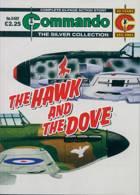 Commando Silver Collection Magazine Issue NO 5482
