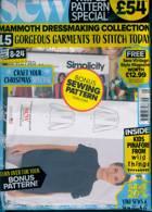 Sew Magazine Issue NOV 21