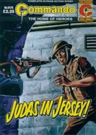 Commando Home Of Heroes Magazine Issue NO 5479