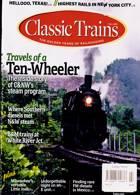 Classic Trains Magazine Issue FALL