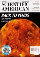 Scientific American Magazine Issue SEP 21