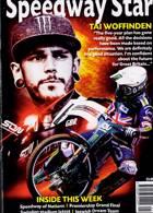 Speedway Star Magazine Issue 16/10/2021