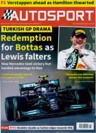 Autosport Magazine Issue 14/10/2021