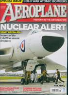 Aeroplane Monthly Magazine Issue NOV 21