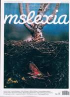 Mslexia Magazine Issue 91